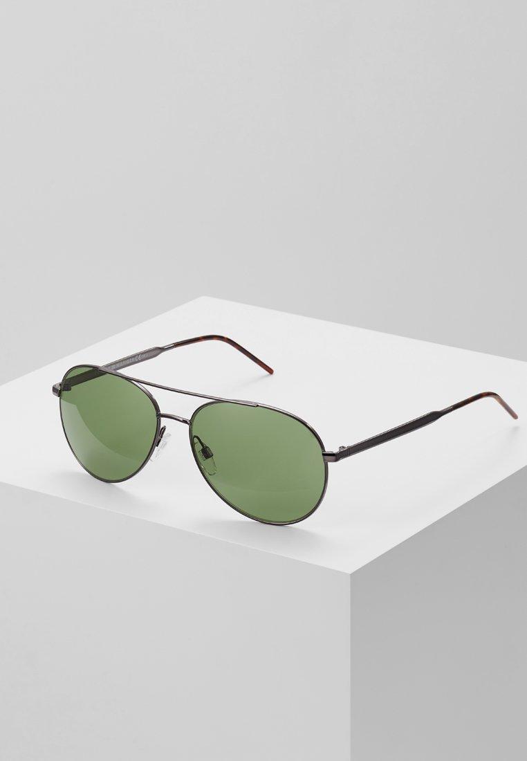 Tommy Hilfiger - Sluneční brýle - dark grey