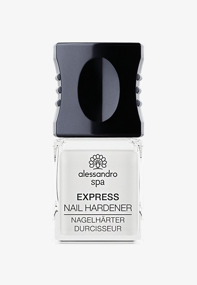 SPA EXPRESS NAIL HARDENER - Nail treatment - -