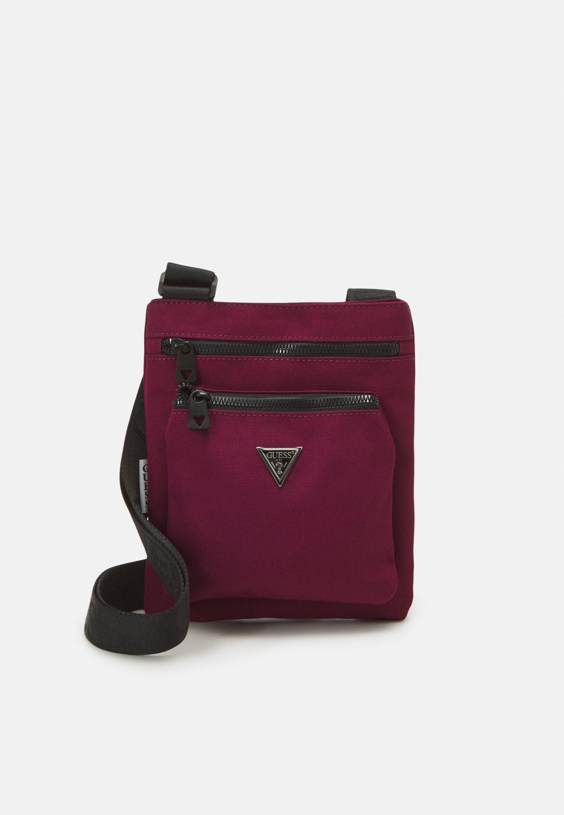 Men VICE XBODY FLAT POCKET UNISEX - Across body bag