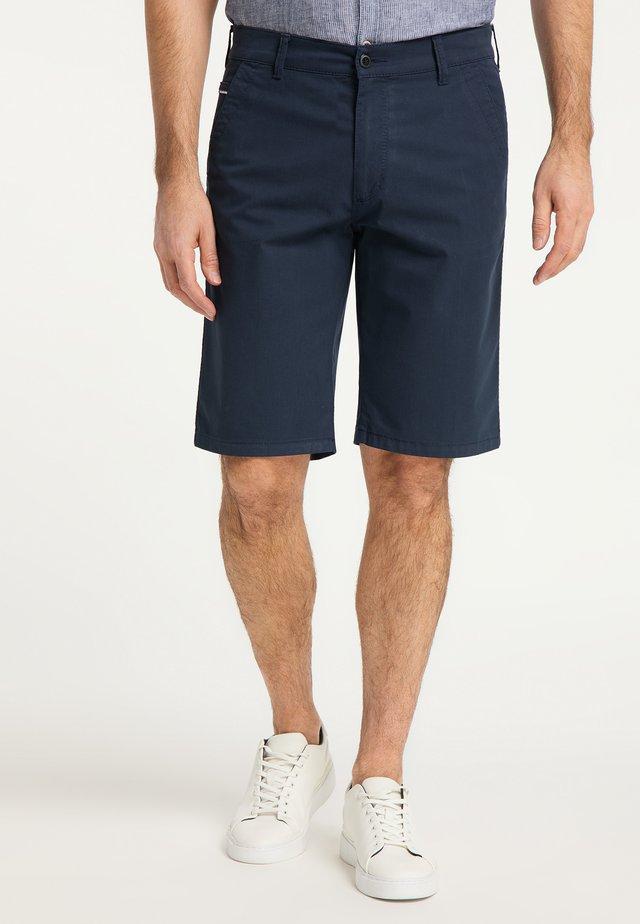 LUCA - Shorts - navy