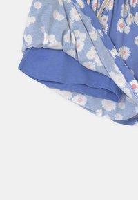 OshKosh - SCOOTER SKIRT - Mini skirt - blue - 2