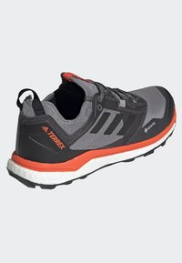 adidas Performance - TERREX AGRAVIC XT GORE TEX TRAIL RUNNING SHOES - Obuwie do biegania Szlak - grey - 4