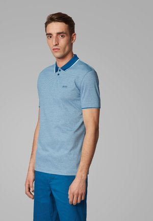 PADDY 2 - Polo - blue