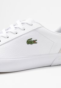 Lacoste - LEROND  - Trainers - white - 2