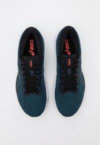 ASICS - GT-1000 9 - Stabilty running shoes - magnetic blue/black - 3