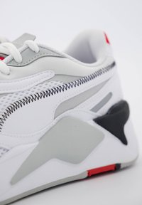 Puma - RS-X³ MILLENIUM - Trainers - weiss - 5