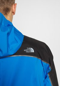 The North Face - M FLIGHT FUTURELIGHT JACKET - Veste Hardshell - clear lake blue - 4
