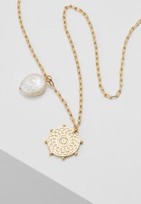 Orelia - Necklace - gold-coloured - 4