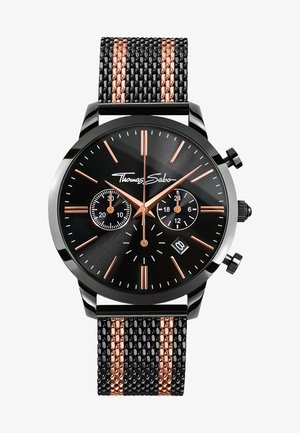 REBEL SPIRIT CHRONO - Chronograph watch - bi-coloured