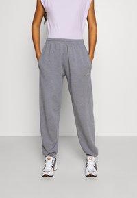 BDG Urban Outfitters - PANT - Pantaloni sportivi - pacific blue - 0