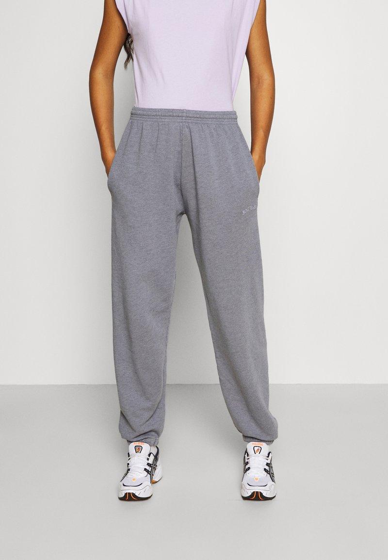 BDG Urban Outfitters - PANT - Pantaloni sportivi - pacific blue