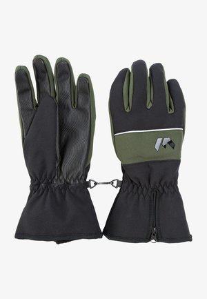 WILLOW  - Gloves - dark grey