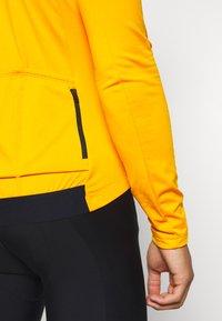 Gore Wear - C3 THERMO  - Fleece jacket - bright orange - 5
