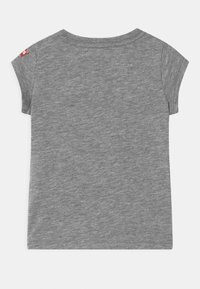 Levi's® - MICKEY MOUSE HAPPY  - Print T-shirt - grey heather - 1