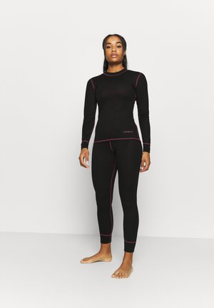 IVEY - Base layer - black