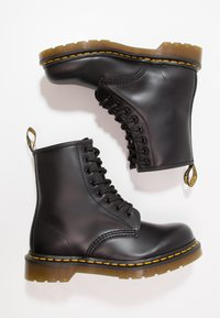 Dr. Martens - 1460 BOOT - Bottines à lacets - schwarz - 1