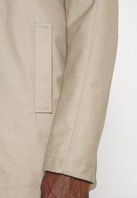 Cinque - CISCAD - Manteau court - beige - 7