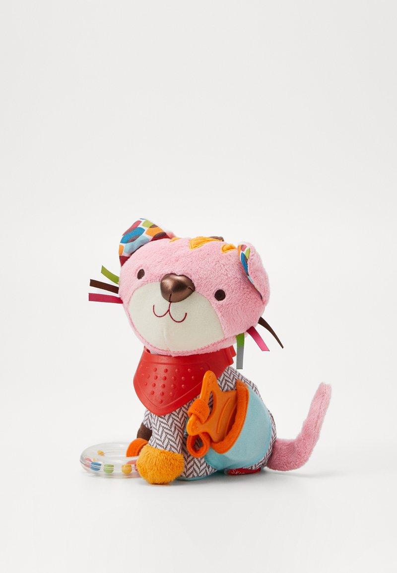 Skip Hop - BANDANA BUDDIES - Knuffel - multi-coloured/pink