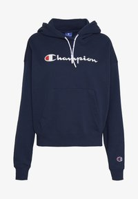 Champion Rochester - HOODED - Hoodie - dark blue - 4