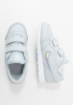 RUNNER - Sneakersy niskie - aura/white