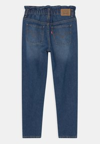 Levi's® - HIGH LOOSE TAPER  - Jeans Relaxed Fit - blue denim - 1