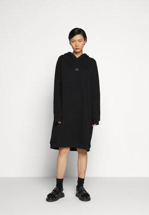 HANG WIDE - Day dress - black