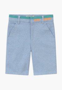 Billybandit - BERMUDA  - Shorts - bluewhite - 0