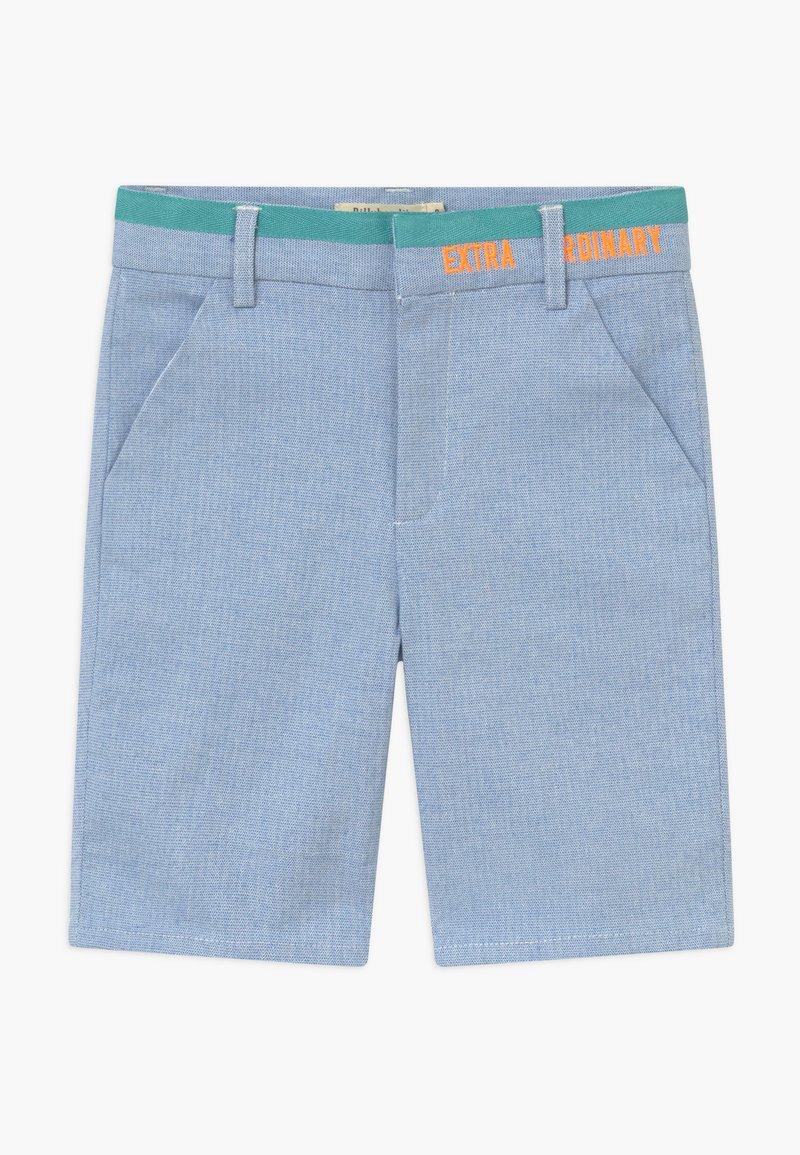Billybandit - BERMUDA  - Shorts - bluewhite