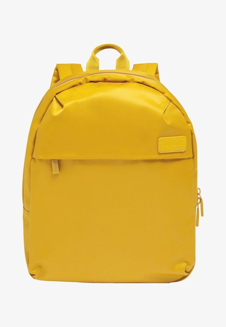 Lipault - Rucksack - yellow