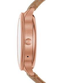 Fossil Smartwatches - Q VENTURE - Uhr - nude - 3