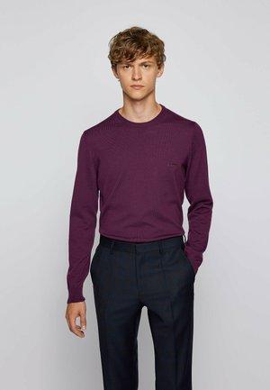 BOTTO - Jumper - purple