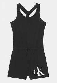 Calvin Klein Swimwear - Beach accessory - black - 0