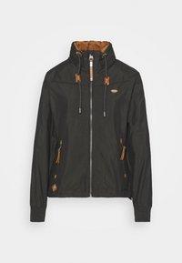 Ragwear - APOLI - Light jacket - black - 6