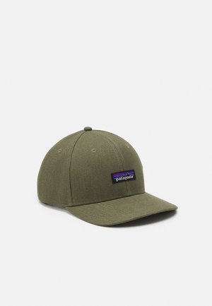 TIN SHED HAT UNISEX - Gorra - fatigue green