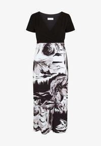 SPG Woman - Maxi dress - black - 4