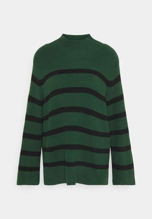 KAMALA  - Jumper - dark green