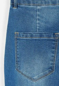 Name it - Jeans Slim Fit - medium blue denim - 2