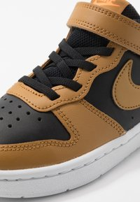 Nike Sportswear - COURT BOROUGH - Zapatillas - black - 2