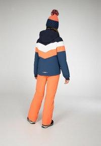 Protest - Snowboard jacket - atlantic - 4