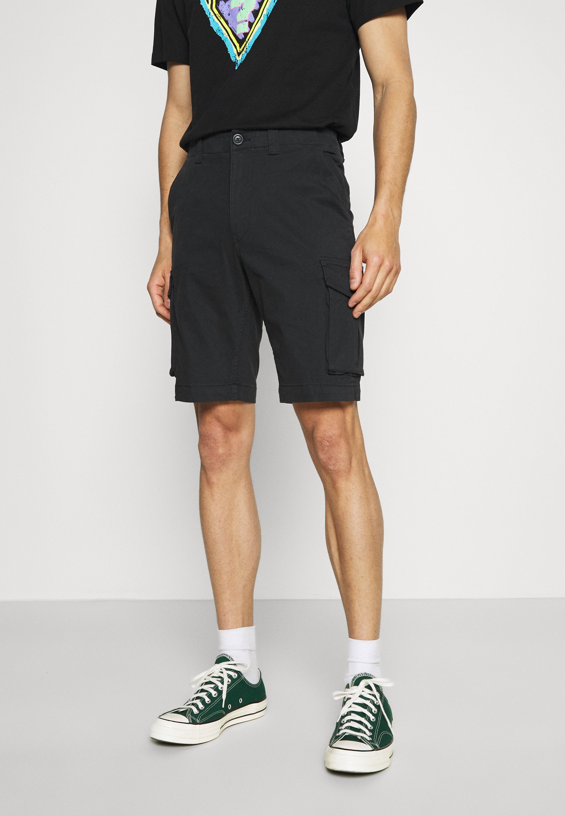 Men SLHAIDEN CARGO - Shorts