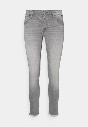 LEXY - Jeans Skinny - grey sporty