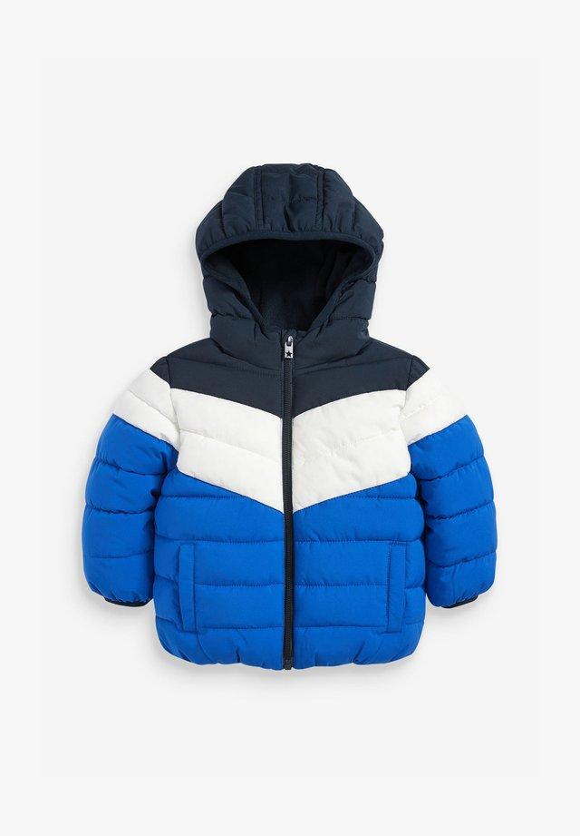 Vinterjacka - blue
