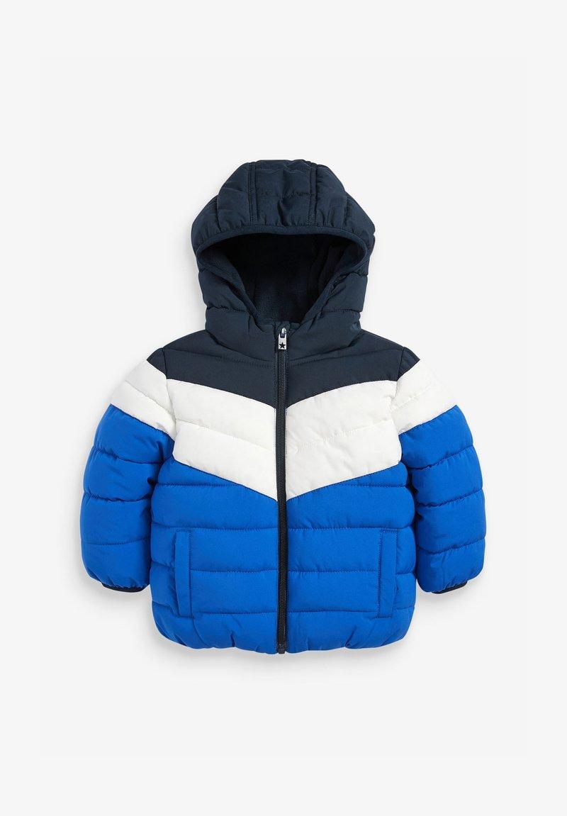 Next - Winter jacket - blue