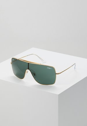 WINGS II - Sunglasses - gold-coloured