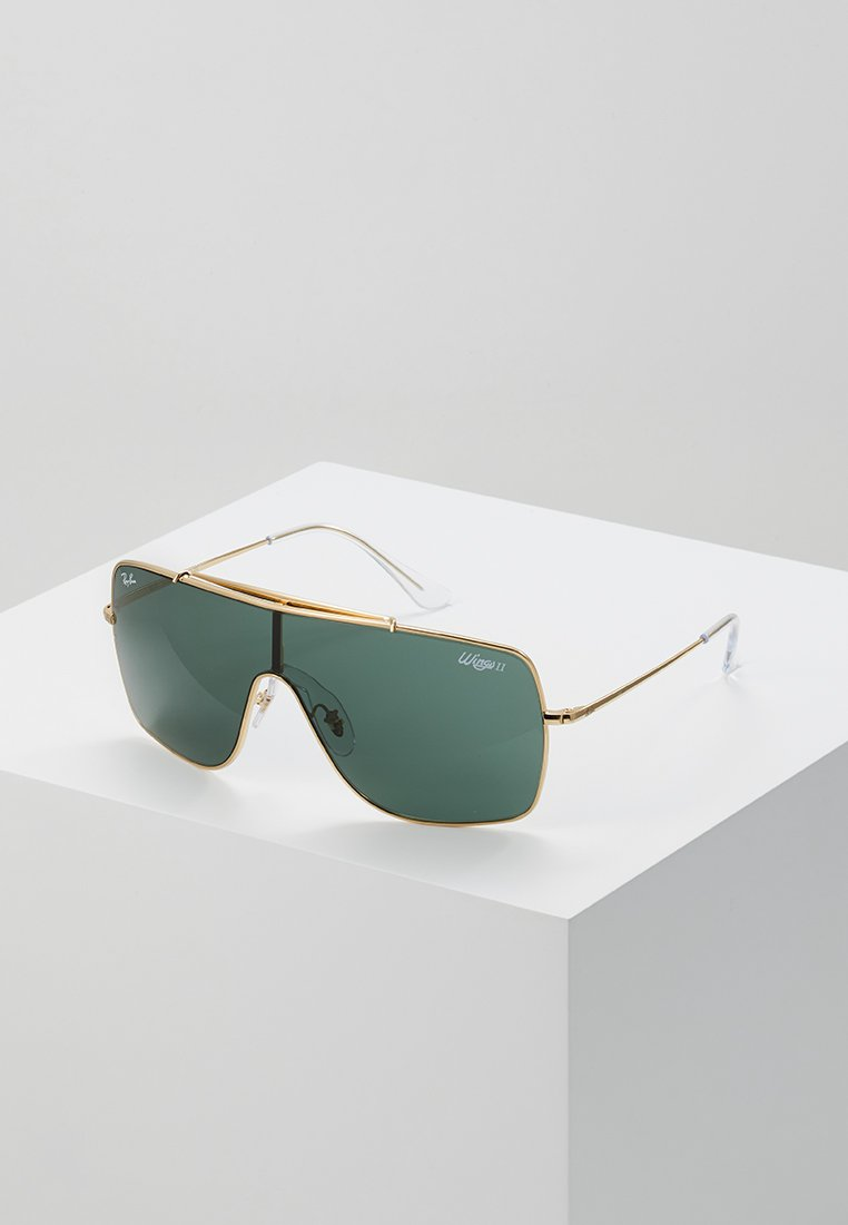 Ray-Ban - WINGS II - Sunglasses - gold-coloured