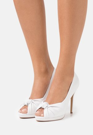 LILAS - Peeptoes - white