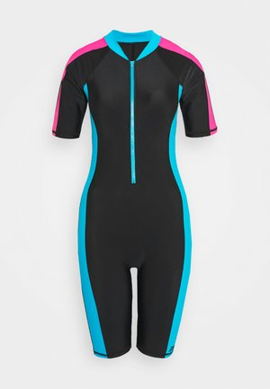 BEGA KNEESUIT - Costume da bagno - black