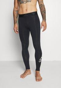 adidas Performance - ASK BOS - Unterhose lang - black - 0