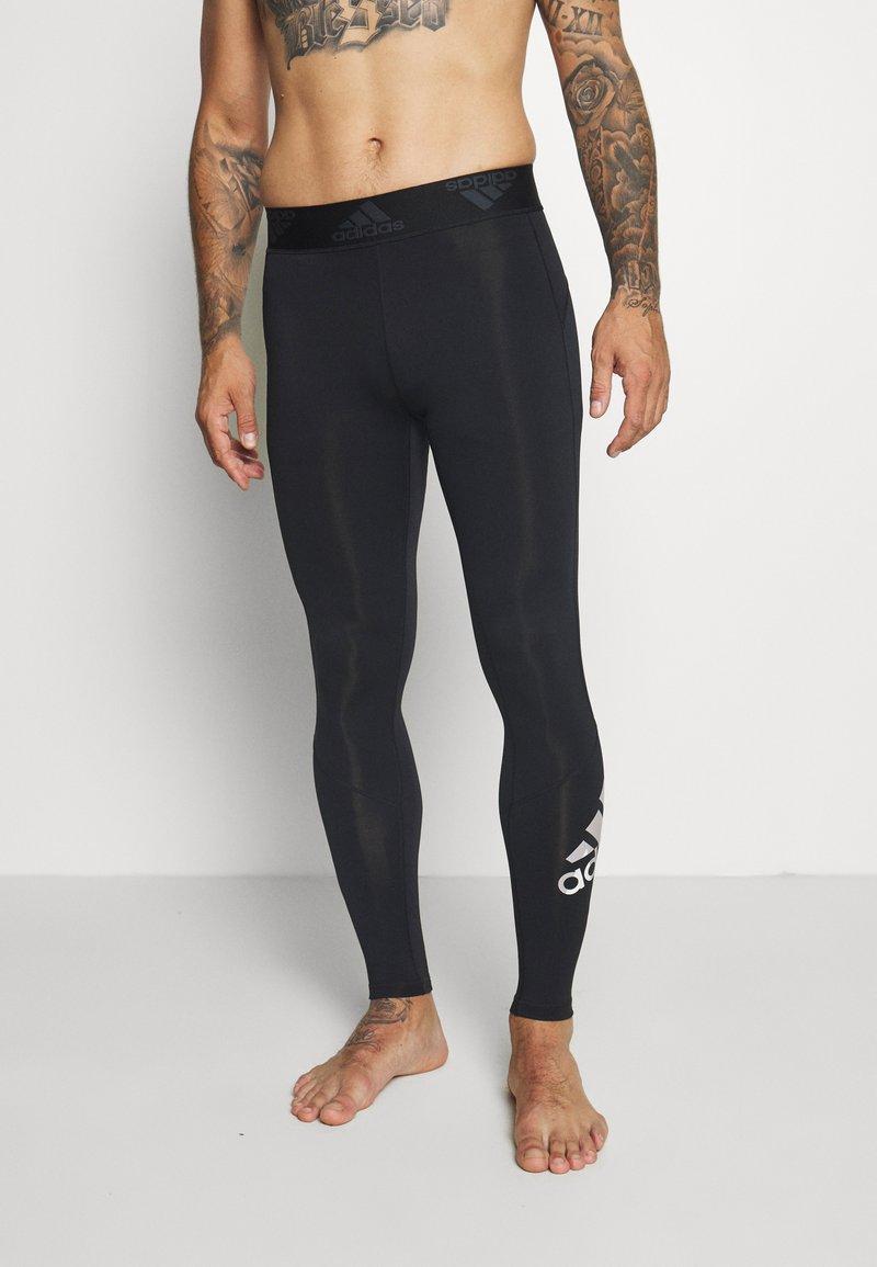 adidas Performance - ASK BOS - Unterhose lang - black