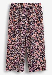 Next - SET - Trousers - multi coloured - 7